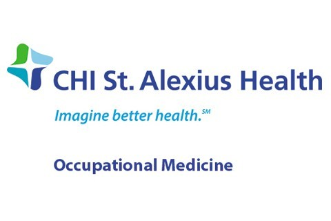 CHI St. Alexius Health Occupational Medicine