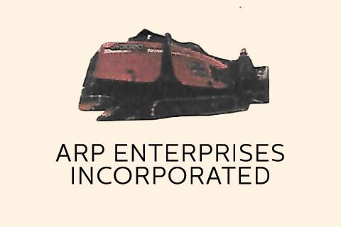 ARP Enterprises Inc