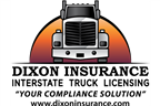 Dixon Insurance, Inc. & Interstate Truck Licensing