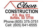 Tim W. Olson Construction, Inc