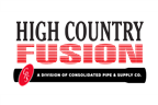 High Country Fusion a Division of Consolidated Pipe and Supply