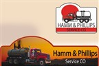 Hamm & Phillips