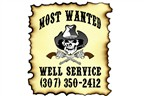 Most Wanted Well Service LLC