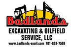 Badlands Excavating & Oilfield Service LLC